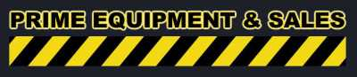 Prime Equipment & Sales